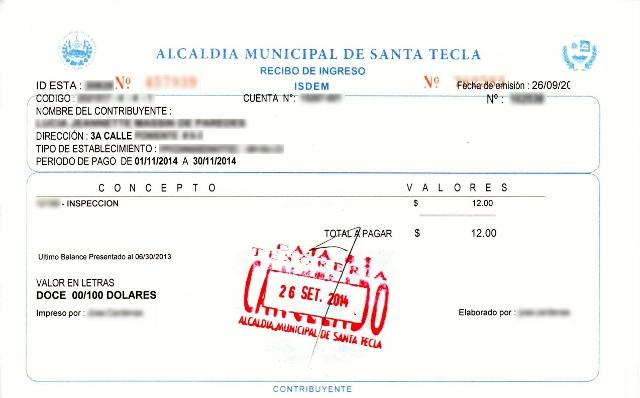 Recibo de pago asiste pemex eregulations tr 225 mites el for Www hous
